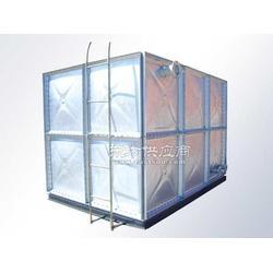 优惠促销 水箱玻璃钢防腐 玻璃钢储水箱 地埋玻璃钢水箱 包邮正品图片