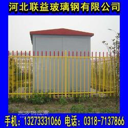 工厂内部防围栏图片