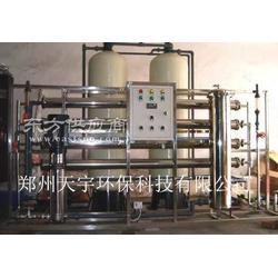 医院纯化水设备天宇水处理供应医院反渗透纯化水设备图片