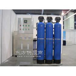 天宇水处理供应消毒供应中心纯水设备图片