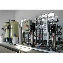 供应医院反渗透纯净水设备纯净水设备生产厂家图片