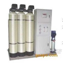 血液透析室用超纯水设备医院用水处理设备图片