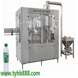 商用水处理设备灌装设备图片
