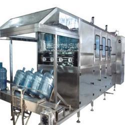 净水处理设备桶装水灌装设备图片