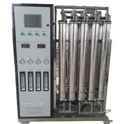 天宇纯水设备厂家专业供应各种反渗透纯水设备图片