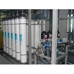 天宇水处理厂家供应2吨 小时超滤设备图片