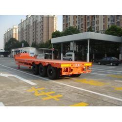 广东明威牌(图),半挂车,半挂车图片