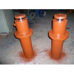 新程液压机具_泰安100T液压油缸_100T液压油缸图片