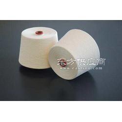 紧密赛络纺竹纤维纱 40支天竹纤维纱线图片