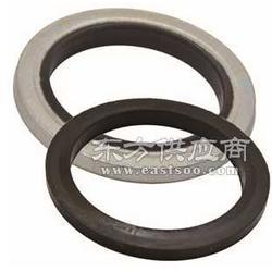 进口原料密封垫板 金属橡胶组合垫片 高压组合垫片图片