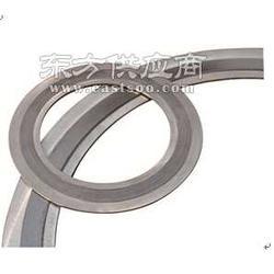 金属缠绕垫片 静密封元件垫片 金属垫圈图片