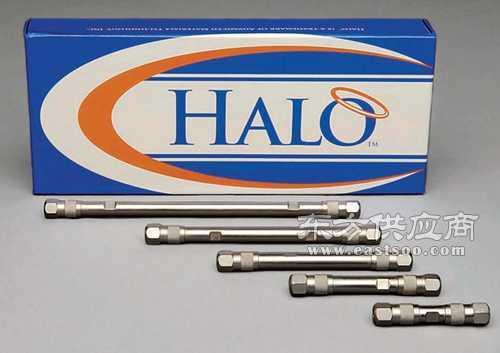 快速分离检测HALO-2.7核壳色谱柱图片