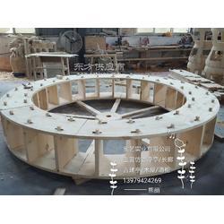 景观防腐木水车 农庄大型水车 定做4米.5米水车 电动水车图片
