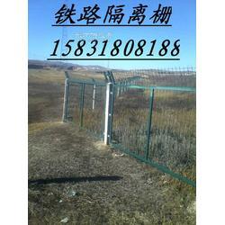 铁路防护栅栏生产厂家 防护栅栏专业厂家图片