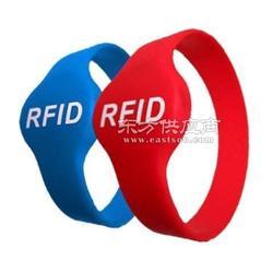 固原市、RFID腕带标签、RFID硅胶电子腕带直销图片