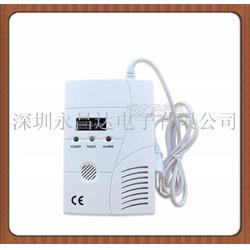 独立式燃气报警器 双电源供电图片