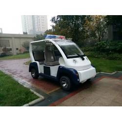 供应校园电动巡逻车 房地产物业小区电瓶巡逻车图片