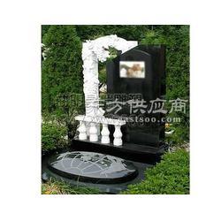 供应石雕墓碑图片