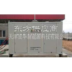供应家用天然气加气站图片