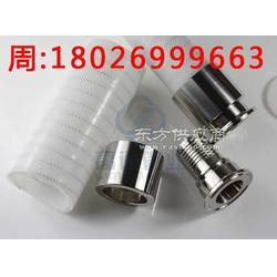 制药硅胶管,钢丝编制硅胶管图片