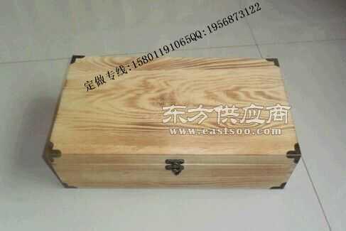 实木木质包装盒制作/采购批发