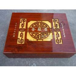 首饰木质包装盒制作设计图片