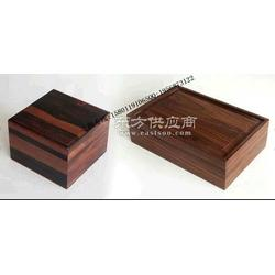 首饰木质包装盒制作制作图片