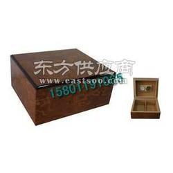 茶叶木质包装盒制作制作图片