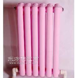 钢制散热器50圆300高钢制散热器电议图片