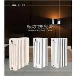 钢制柱式散热器钢四柱钢五柱钢六柱图片