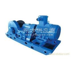 JHMB-14慢速绞车生产厂家图片