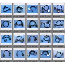 汽車OBD連接檢測線圖片
