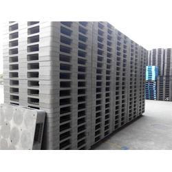 源圳厂家回收-清远二手塑料托板-二手塑料托板图片