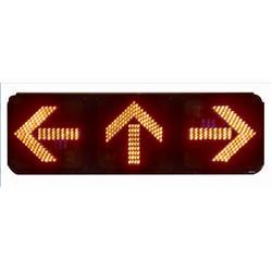 交通信號燈-山東星志電子-交通信號燈型號規格圖片