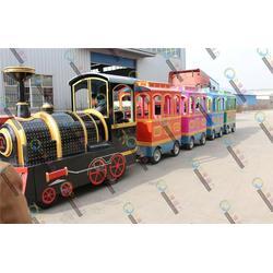无轨火车材质|无轨火车|强力游乐图片