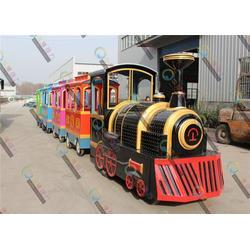 无轨火车,强力游乐(在线咨询),无轨火车图片