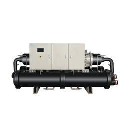 广州美的中央空调-广州美的中央空调安装-祁格机电图片