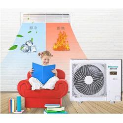 祁格机电细心-广州海信中央空调哪家专业-广州海信中央空调图片