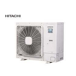祁格机电AAA-广州日立水源热泵代理费用图片