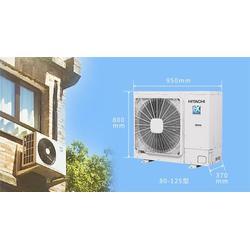 广州日立空调总代-祁格机电细心-广州日立空调图片