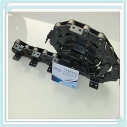 双节距弯板链条、双节距弯板链条制作、润通机械(优质商家)图片
