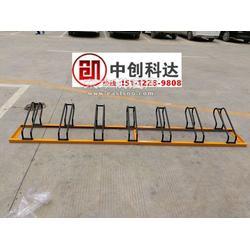 哪里的非机动车停车架质量好便宜、好用图片