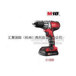 C18DD米沃奇充电式电钻/起子机图片