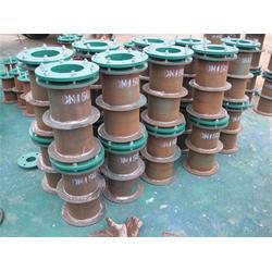 巩义华洋管道-不锈钢柔性防水套管厂家-灌南防水套管图片