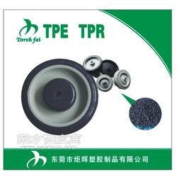 电动牙刷手柄TPE包胶料 TPE包胶ABS材料厂家直销图片