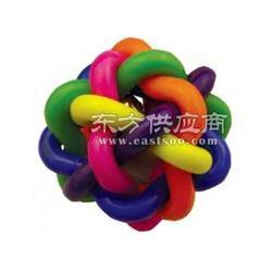有意者请来电咨询TPR胶料玩具球 TPR级玩具球材料供应图片