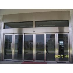 吴江修玻璃门|玻璃门|苏州科瑞特玻璃门图片