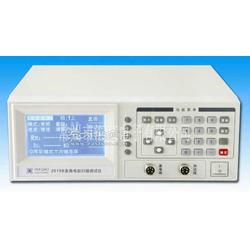 供应汇高高精度宽频LCR数字电桥HG2816A图片