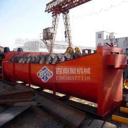 多功能洗石机52014 新型洗砂机生产直销图片