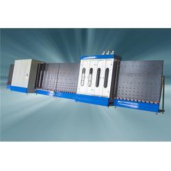 中空玻璃生产线-中空玻璃生产线机器-德赛尔机器图片